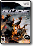 gameG.I.Joe The Rise of Cobra
