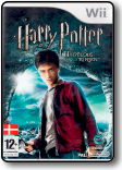 gameHarry Potter and the Half-Blood Prince