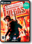 gameTom Clancys Rainbow Six Vegas
