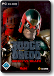 gameJudge Dredd Dredd VS Death