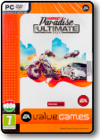 gameBurnout Paradise The Ultimate Box