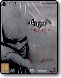 gameBatman Arkham City Steelbook Edition