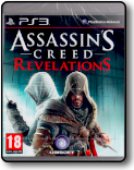 gameAssassins Creed Revelations