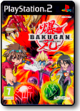 gameBakugan Battle Brawlers