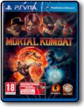 gameMortal Kombat