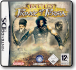 gameBattles Of Prince Of Persia