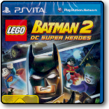 gameLego Batman 2 DC Super Heroes