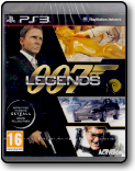 game007 Legends
