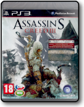 gameAssassins Creed III