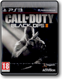 gameCall Of Duty Black Ops II