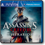 gameAssassins Creed III Liberation