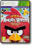 gameAngry Birds Trilogy