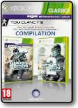game Tom Clancys Ghost Recon Compilation (Future Soldier + Advanced Warfig