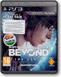 gameBeyond : Two Souls