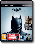 gameBatman Arkham Origins