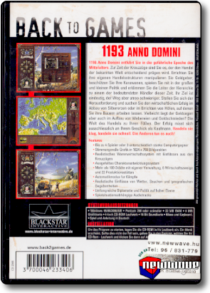 1193 Anno Domini background