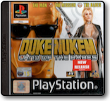 gameDuke Nukem Land Of The Babes