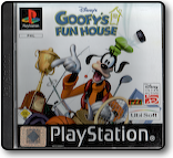 gameDisneys Goofys Fun House